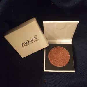 Naked Eyeshadow Blushing Bronze° 02